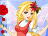 Танцующая фея