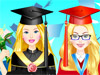 Барби Элли: Выпускной