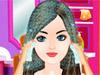 Причёска Барби 3