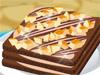 Шоколадный чизкейк