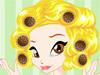 Стелла Винкс: Причёска