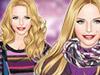 Зимний фиолетовый