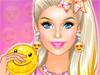 Барби: Принты Emoji