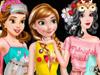 Принцессы: Ночь в кино