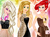 Вечеринка принцесс