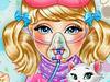 Челси заболела гриппом