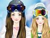 Лыжный сезон 2015