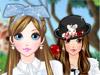 Элис в салоне красоты