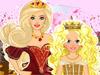 Первый бал принцессы