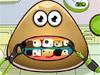 Pou: Проблемы с зубами