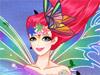 Радужная фея