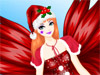 Рождественская фея