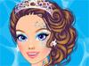 Русалка принцесса