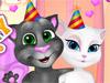 День рождения Тома