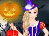 Вечеринка в Хеллоуин