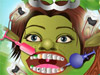 Фиона у дантиста