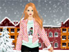 Зимняя одевалка