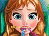 Анна: Зубная боль