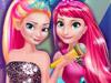 Анна и Эльза