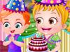 Хейзел: День рождения