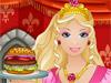 Барби: Ресторан