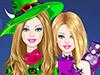 Барби: Хэллоуин 2014