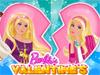 Барби День Валентина