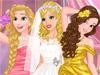 Барби: Свадебное