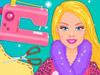 Барби: Зимнее пальто