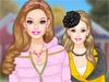 Барби: Зимние платья