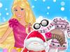 Барби: Зимняя модница