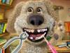 Бен лечит зубы