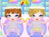 Новорожден. близнецы
