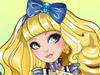 Блонди: Макияж
