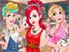 Принцессы: Хипстеры