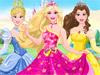 Барби: Принцесса