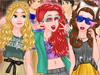 Принцессы: Вечеринка
