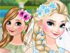 Эльза невеста