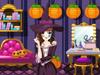 Макияж в Хэллоуин