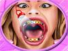 Х.Монтана у дантиста