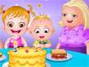 Хейзел: День бабушек