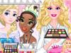 Студия макияжа
