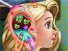 Рапунцель: Лечение уха