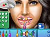 Меган Фокс у дантиста