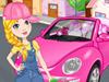 Автомобиль: Уборка