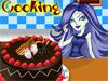 Монстр Хай: Торт