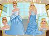 Новый образ принцессы