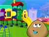 Pou в детском саду