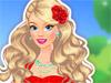 Принцесса Роза: Наряд