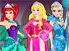 Принцессы: СуперКом